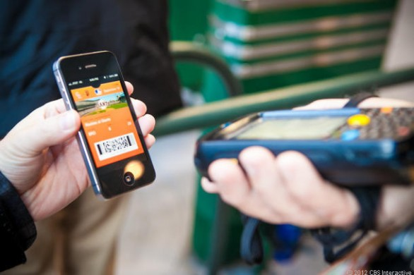 iphone passbook apple store easypay