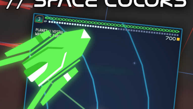 space-colors