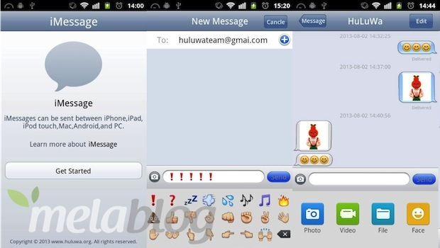 how to delete imessage account on macbook air