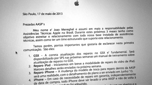 apple_care_brasile_lettera