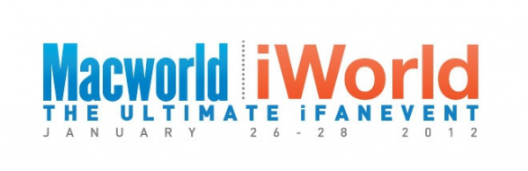 "MacWorld|iWorld, ""The Ultimate iFanevent"""