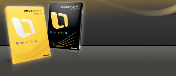 Office 2011 in regalo per chi acquista Office 2011 per Mac