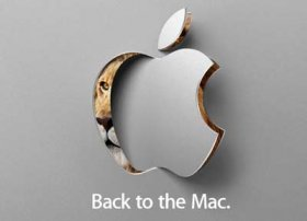 Apple Event, Back to the Mac