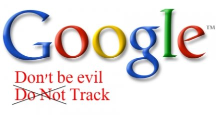Google blocca Do not track di Safari