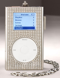 iPod Cover by Valentino