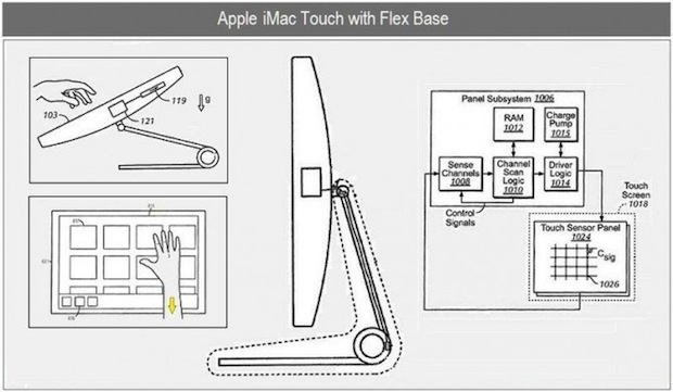 brevetto_apple_imac_base_flessibile
