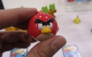 Angry Birds Knock on Wood, uccello rosso