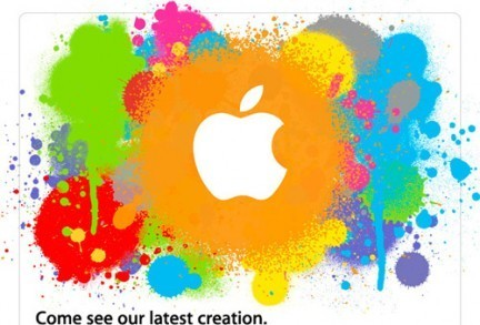 live blog apple event 27 gennaio