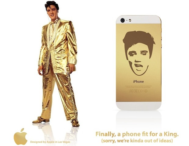 elvis-iphone