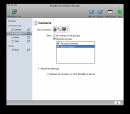 BlackBerry Desktop Software per Mac