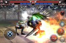 Blades of Fury per iPhone e iPod touch