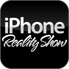 iPhone Reality Show