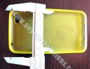 Cover iPhone 5 comparate con iPhone 4