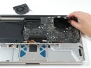 Macbook Pro disassembly