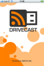 DriveCast per iPhone e iPod touch