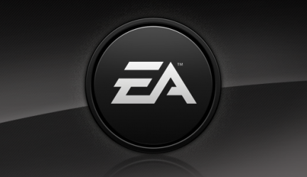ea itunes logo, melablog, iphone,