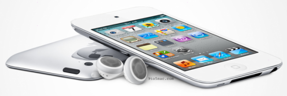 I nuovi iPhone e iPod touch compaiono nell'inventario Apple