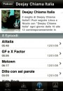 iDeejay porta Radio Deejay in iPhone e iPod touch