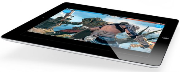 Apple lancerà iPad 2 Plus entro fine 2011?
