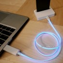 iPhone 5 dock lightcable
