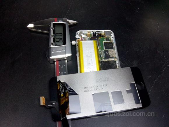 iPhone5S-clone-specifiche-tecniche-batteria