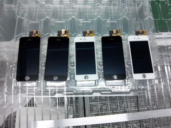 iPhone 5S Factory
