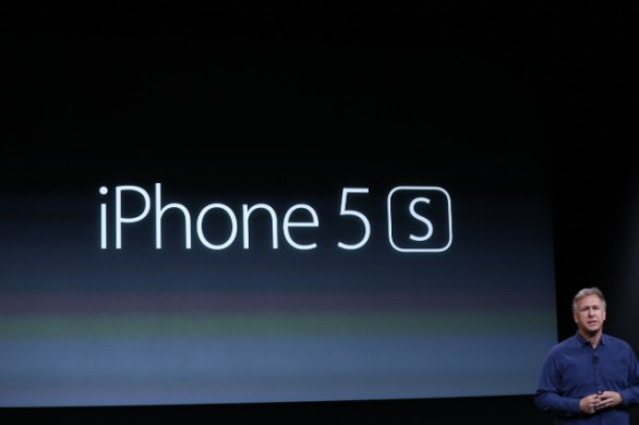 iPhone 5S, diretta live This should brighten everyone's day