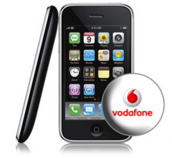 prezzi vodafone iphone 3gs