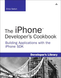 iPhone Developer's Cookbook