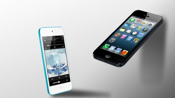 iPod touch iPhone