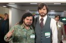 jOBS, nuove foto dalla biopic con Ashton Kutcher