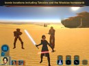 iPad: Knights of the Old Republic