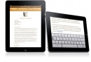 Pages per iPad