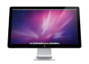 LED Cinema Display 27, fronte