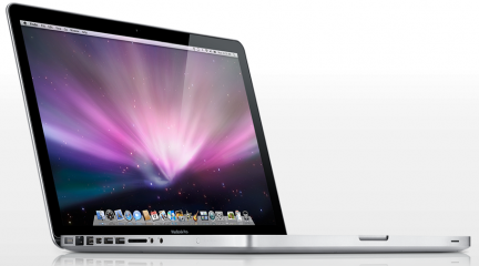 macbook pro unibody,