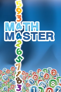 mathmaster per iphone e ipod touch