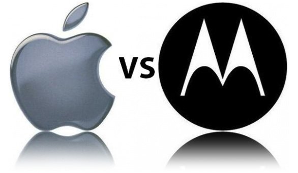 L'iTC USA dà torto ad Apple nella disputa con Motorola