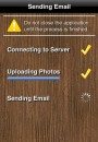 Multi Photo Email per iPhone e iPod touch