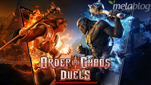 Order & Chaos: Duels