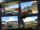 Real Racing HD multiplayer