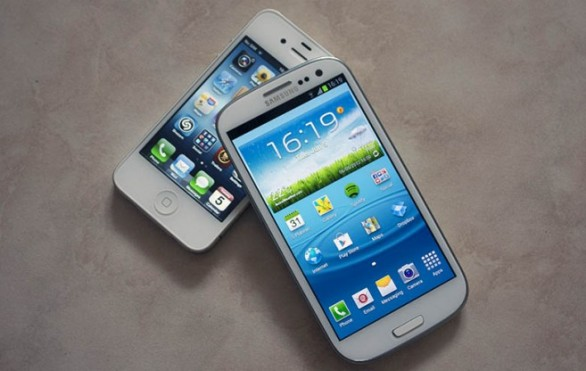 samsung iphone confronto