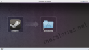 Steam per Mac: i primi screenshot