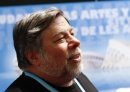 Steve Wozniak alla Campus Party Valencia