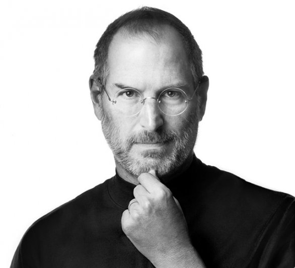 compleanno Steve Jobs