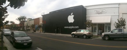 Apple Store a Temecula