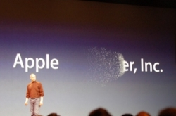 Jobs rivela Keynote 4?