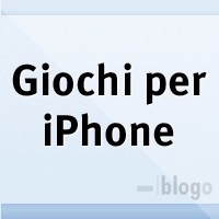 Giochi per iPhone