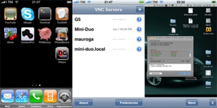 vnsea iphone