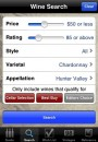 Wine Enthusiast Guide per iPhone e iPod touch
