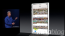 WWDC 2013 presentazione live, AirDrop, iCloud Photo Sharing